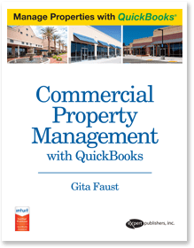 Manage Commercial Rental Properties with QuickBooks