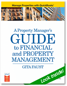 Real Estate Property Management QuickBooks