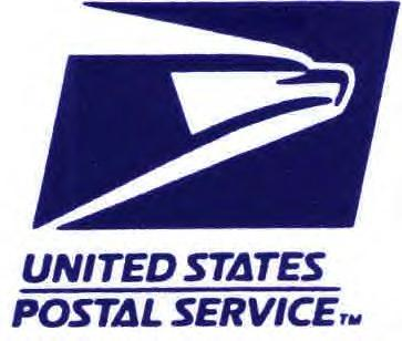 QuickBooks United States Postal Service