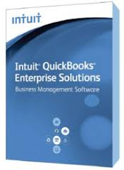 Intuit QuickBooks Enterprise Solution