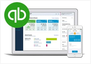 home page quickbooks software