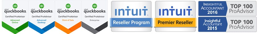 intiut quickbooks certification logos