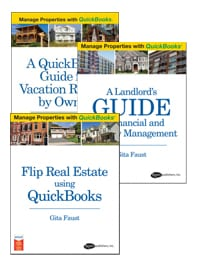 quickbooks books trio