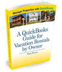 VRBO QuickBooks Vacation Rental Landlord