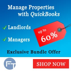 manage properties with quickbooks banner