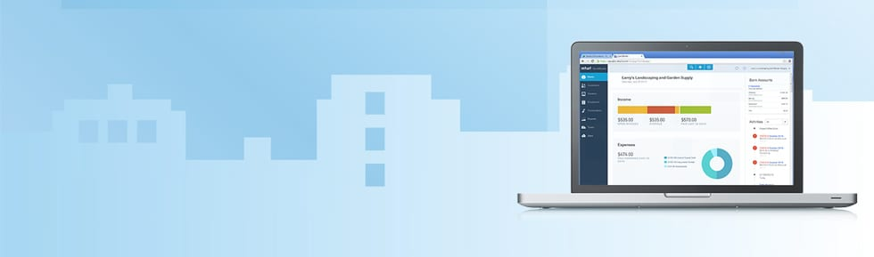 Fast Trac Consulting home page banner