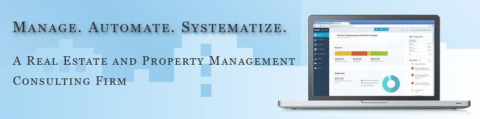 Quickbooks Software Property Management Amp Real Estate