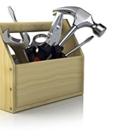 quickbooks enterprise contractor toolbox