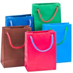 quickbooks enterprise retail colored bags