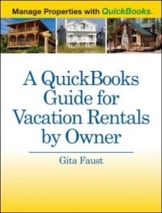 A QuickBooks Guide for Vacation Rentals by Owner: Gita Faust