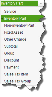Keep track of your company's fixed assets by creating item records for them. You can do this as you're entering transactions for their purchase.