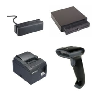 point of sale hardware bundle