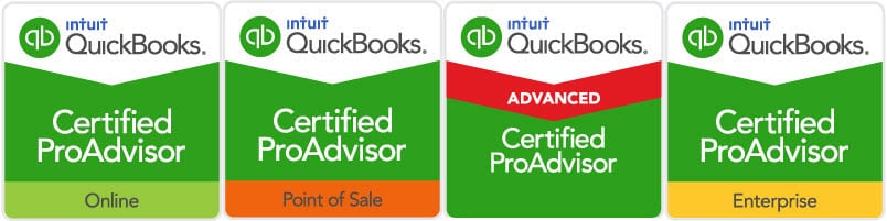 QuickBooks Bookkeeping and Accounting Services