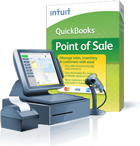 quickbooks point of sale 2013 bundle