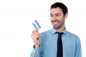 QuickBooks Point of Sale Guy Credit Card