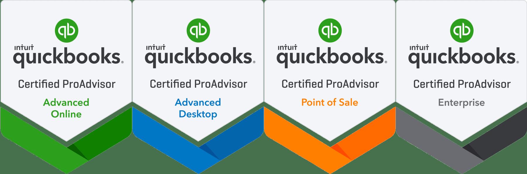 Gita Faust Intuit Advanced Quickbooks Certified Proadvisor