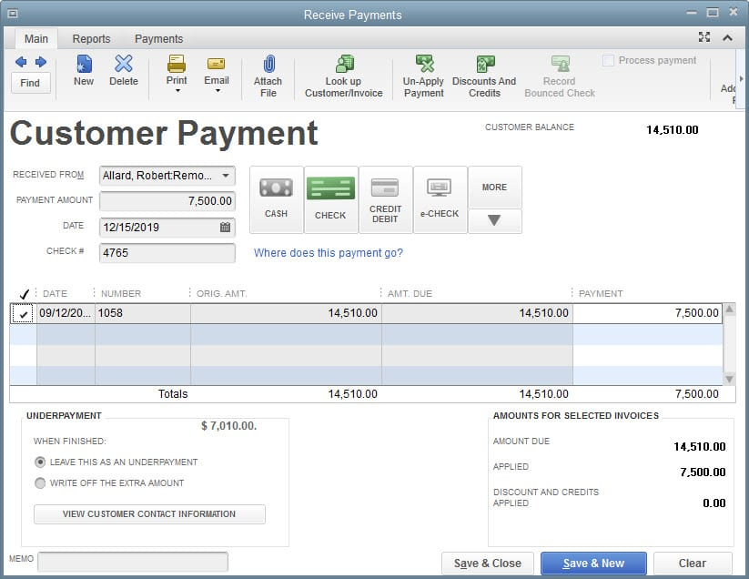 receive-payment-tenant-quickbooks