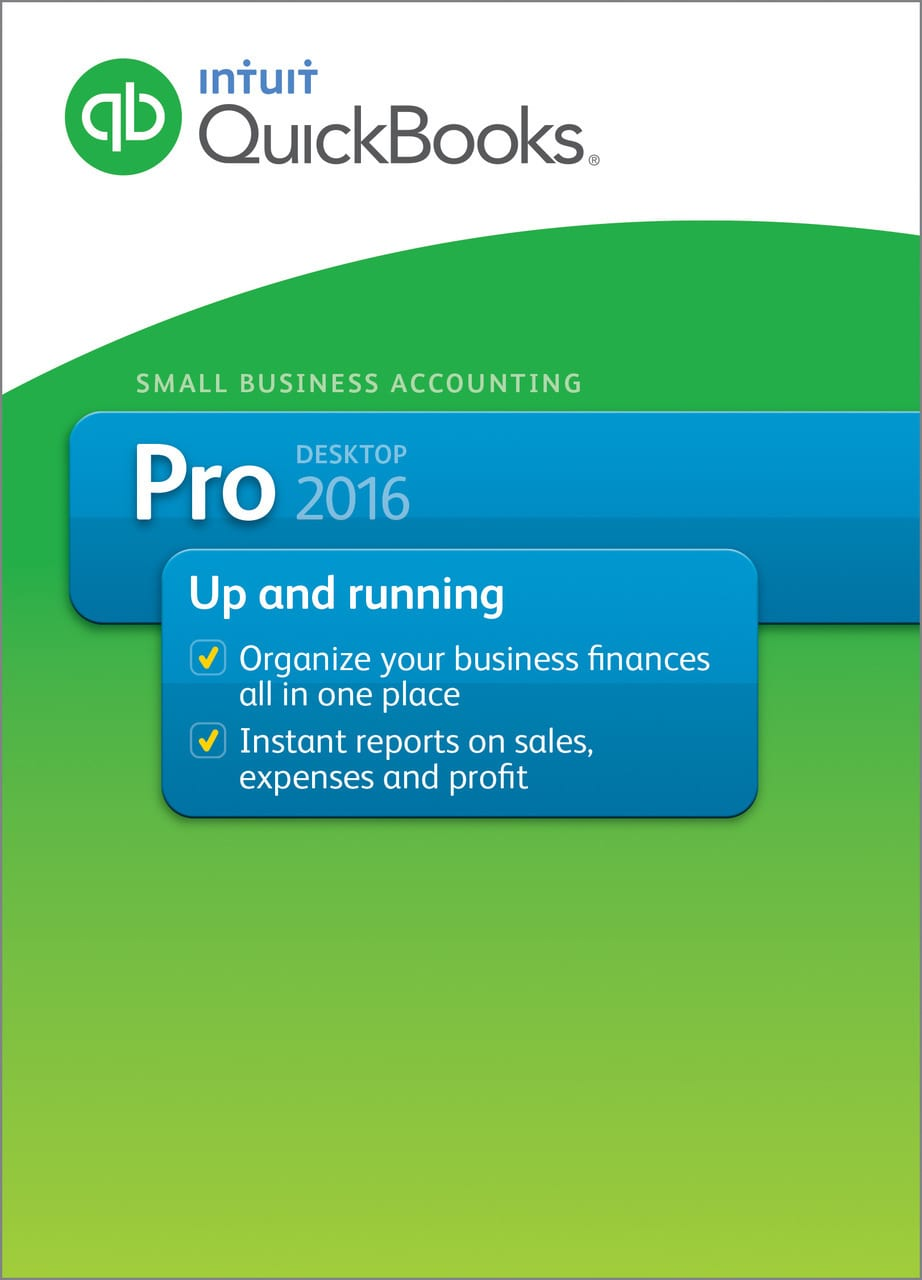 Offer buy quickbooks 2016 and get 2017 for free quickbooks pro 2016 ccuart Choice Image