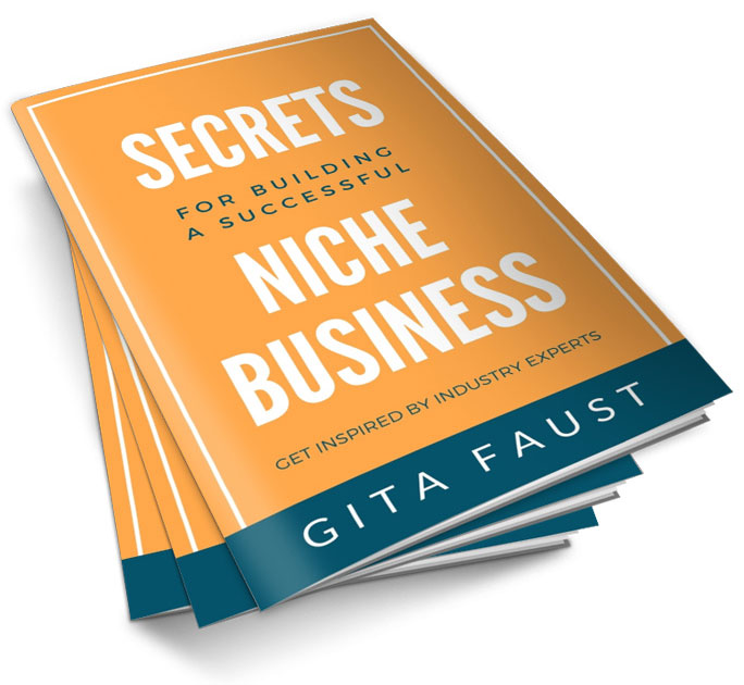 Secrets for building a successful accounting niche business