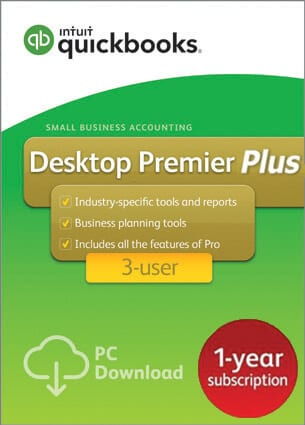 The most productive QuickBooks Desktop, ever.