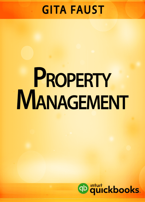 QuickBooks for Property Management