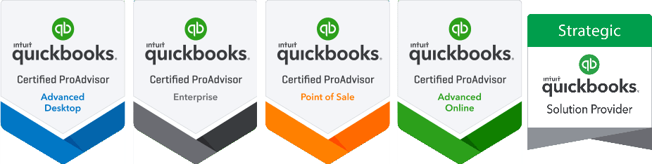 QuickBooks Solution Provider Advanced Certified