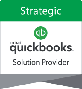 Strategic QuickBooks Solution Provider Philadelphia
