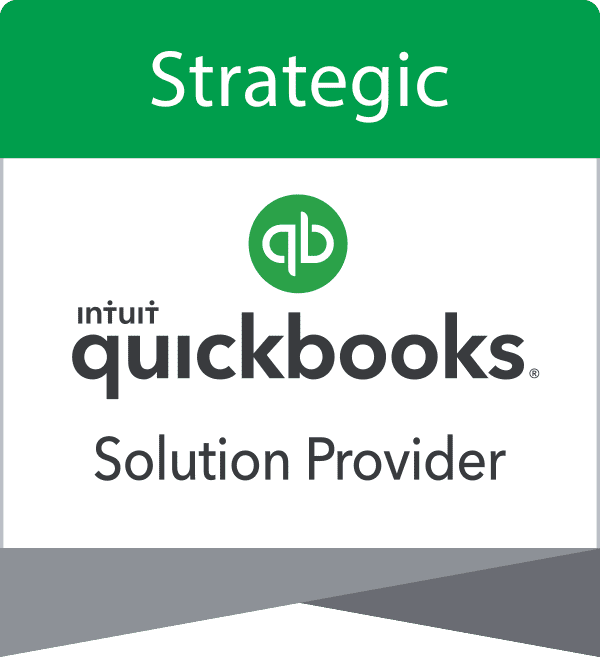 QuickBooks Solution Provider