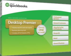 QuickBooks-Premier-2019-industry