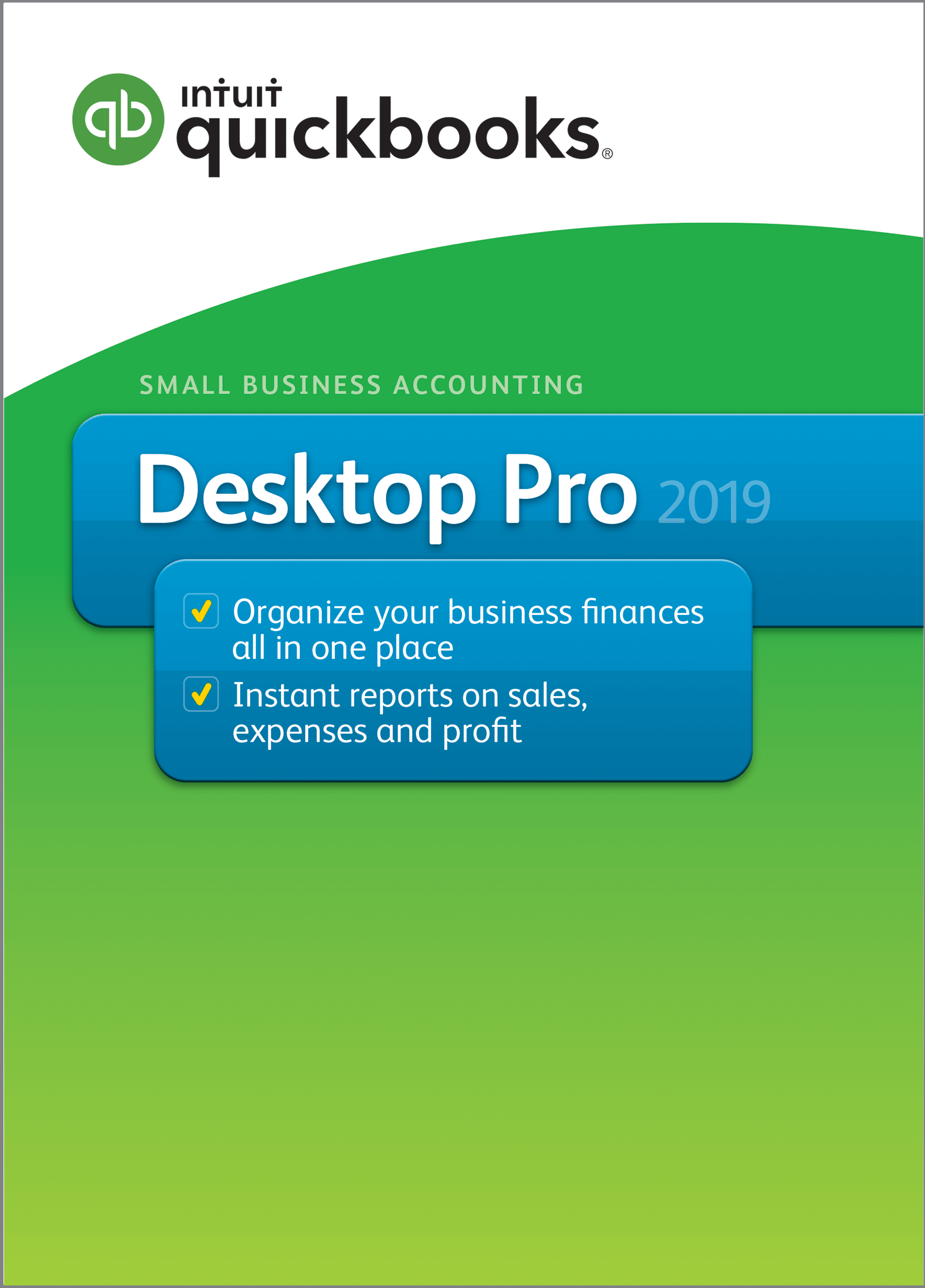 quickbooks pro 2019 desktop download